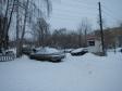 Екатеринбург, Bauman st., 23: условия парковки возле дома