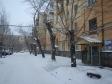Екатеринбург, ул. Баумана, 22: приподъездная территория дома