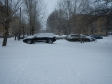 Екатеринбург, ул. Баумана, 22Б: условия парковки возле дома