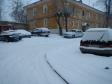 Екатеринбург, Starykh Bolshevikov str., 23: условия парковки возле дома