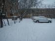 Екатеринбург, Starykh Bolshevikov str., 19: условия парковки возле дома