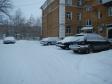 Екатеринбург, Starykh Bolshevikov str., 17: условия парковки возле дома