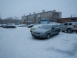 Екатеринбург, ул. Краснофлотцев, 15: условия парковки возле дома
