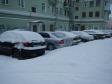 Екатеринбург, ул. Стачек, 18: условия парковки возле дома