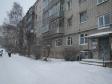 Екатеринбург, ул. Стачек, 18А: приподъездная территория дома