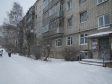 Екатеринбург, Stachek str., 18А: приподъездная территория дома