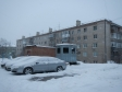 Екатеринбург, Stachek str., 18А: положение дома