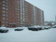 Екатеринбург, ул. Баумана, 27: условия парковки возле дома