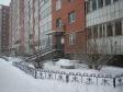 Екатеринбург, ул. Старых Большевиков, 29А: приподъездная территория дома