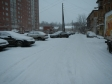 Екатеринбург, ул. Старых Большевиков, 29: условия парковки возле дома