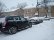 Екатеринбург, Starykh Bolshevikov str., 33: условия парковки возле дома