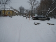 Екатеринбург, Entuziastov st., 18: условия парковки возле дома