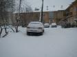 Екатеринбург, ул. Энтузиастов, 16: условия парковки возле дома