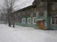 Екатеринбург, ул. Стачек, 27: приподъездная территория дома