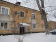 Екатеринбург, ул. Стачек, 36А: приподъездная территория дома