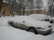 Екатеринбург, ул. Стачек, 36А: условия парковки возле дома