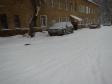 Екатеринбург, ул. Стачек, 36Б: условия парковки возле дома