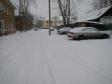 Екатеринбург, ул. Лобкова, 12: условия парковки возле дома