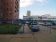 Тольятти, б-р. Туполева, 15Б: условия парковки возле дома