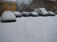 Екатеринбург, ул. Старых Большевиков, 39: условия парковки возле дома