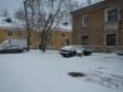 Екатеринбург, ул. Старых Большевиков, 37А: условия парковки возле дома