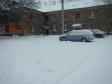 Екатеринбург, ул. Старых Большевиков, 37: условия парковки возле дома