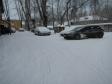 Екатеринбург, ул. Энтузиастов, 23: условия парковки возле дома
