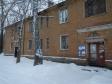 Екатеринбург, ул. Стачек, 32Б: приподъездная территория дома