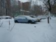 Екатеринбург, ул. Стачек, 32Б: условия парковки возле дома