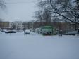 Екатеринбург, ул. Стачек, 30Б: условия парковки возле дома
