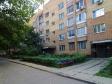 Тольятти, Voroshilov st., 34: приподъездная территория дома