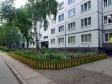 Тольятти, Leninsky avenue., 8: приподъездная территория дома