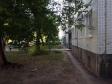 Тольятти, Tupolev blvd., 15: приподъездная территория дома