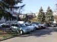 Краснодар, Атарбекова ул, 45: условия парковки возле дома