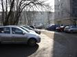 Краснодар, ул. Атарбекова, 21: условия парковки возле дома