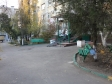 Краснодар, Атарбекова ул, 33: приподъездная территория дома