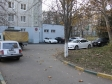 Краснодар, Атарбекова ул, 33: условия парковки возле дома