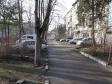 Краснодар, ул. Атарбекова, 38: условия парковки возле дома