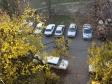 Краснодар, Атарбекова ул, 15: условия парковки возле дома