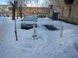 Екатеринбург, ул. Краснофлотцев, 33: условия парковки возле дома
