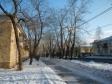 Екатеринбург, Krasnoflotsev st., 33: положение дома
