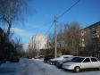 Екатеринбург, ул. Шефская, 12А: условия парковки возле дома