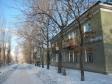 Екатеринбург, Shefskaya str., 12А: положение дома