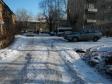 Екатеринбург, Izumrudny per., 4: условия парковки возле дома