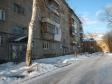 Екатеринбург, Izumrudny per., 4А: приподъездная территория дома