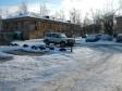 Екатеринбург, Izumrudny per., 4А: условия парковки возле дома