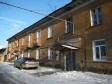 Екатеринбург, ул. Балаклавский тупик, 1: приподъездная территория дома