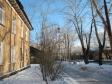 Екатеринбург, ул. Балаклавский тупик, 1: положение дома