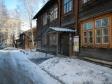 Екатеринбург, Krasnoflotsev st., 37: приподъездная территория дома
