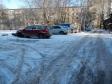 Екатеринбург, Krasnoflotsev st., 37: условия парковки возле дома